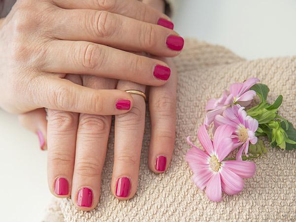 Promozione mani Solidea centro estetico ravenna