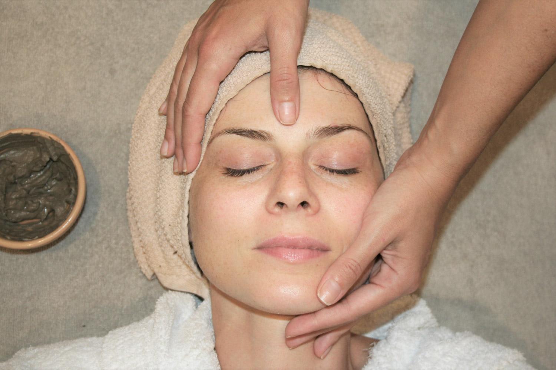 Trattamento viso Solidea centro estetico ravenna