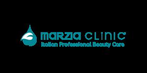 marzia clinic logo